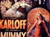 mummia (The Mummy, 1932)