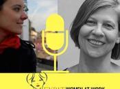 Sono stata intervistata Expat Woman Work, curiosi ascoltarmi?