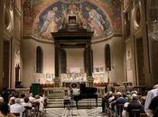 Gianni Nocenzi nella Cattedrale Clemente, Wazza