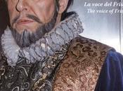 """Bonaldo Giaiotti voce Friuli"" Rino Alessi"