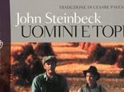 Recensione basso costo: Uomini topi, John Steinbeck