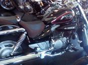 Giornata Milano concessionario moto Hyosung