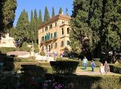 giorni delle rose Villa Fidelia Spello