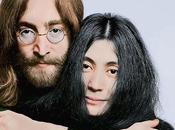 riabilitazione Yoko Ono, Wazza
