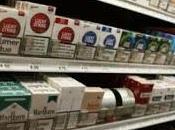 Imposte alte tabacchi, sigarette verso nuovo rialzo cents