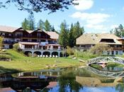 L'hotel Weihrerhof sull'altopiano Renon, paradiso sulle rive lago Costalovara