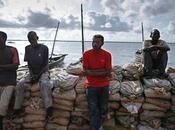 Ieri naufragio un'imbarcazione largo delle coste Kenya almeno vittime