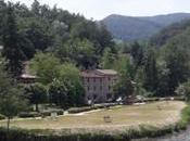 lago Castel dell'Alpi pronto fruizione estiva