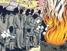 Maledetti Fumetti: David Hajdu Comics Code