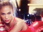 Jennifer Lopez canta Lady Gaga