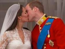 parere degli stilisti vestito sposa Kate