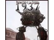 Prometeo guerra: 1937