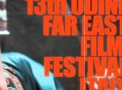 EAST FILM FESTIVAL apre 1200 posti brulicanti teatro Giovanni Udine