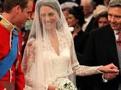 Boom d'ascolti nozze reali William Kate