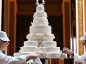 torta Principe William della Duchessa Catherine Royal Wedding 2011