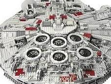 Star Wars Countdown LEGO (...prima andare York)