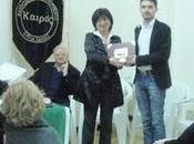 """Reggio Anassila"""" vince Premio Metauros 2011"""