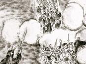 """Bibbia firmata Chagall: """"Passaggio Rosso"""""""