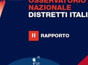 Rapporto Osservatorio Nazionale Distretti Italiani: cauto ottimismo forte reazione alla crisi