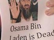 Osama, Beccato! miracolo sfiga