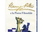 Novità Salani: nuova edizione Harry Potter Pietra Filosofale