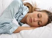 Dimagrire dormendo: può?