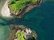 Scozia occidentale... isole tidali castelli...