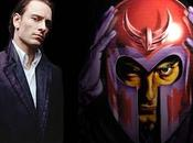 Intervista Michael Fassbender Magneto X-Men: First Class