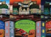Edito Curci Concerti violino Mozart nella revisione Salvatore Accardo