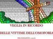 Palermo: Veglia preghiera ricordo delle vittime dell'omofobia