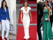 Focus Pippa Middleton' style