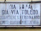 """Segnalazione evento Sabato maggio 2011 17:00 Napoli """"Vicol vicariell. purtun purtunciell"""""""