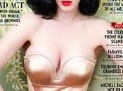 Vanity Fair Katy Perry: marito mentito!