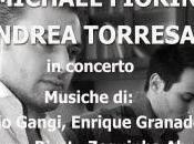 Michael Fiorin Andrea Torresan Concerto Maggio 2011 Scarpon Live Club