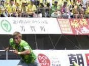 League: Akita scaccia Numazu, Toyama Tochigi all'inseguimento, colpaccio Gamba U23, rallenta Nagano