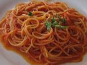 spaghetti pomodoro ricetta classica