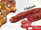 Pinsa salsiccia calabrese piccante Funghi della Sila ricetta