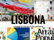 Fine settimana Lisbona (23-25 giugno)