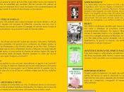 Iniziative benefiche libri
