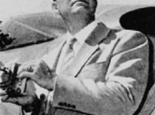 """giugno 1947: nascono """"dischi volanti"""""""