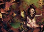 UNAUSSPRECHLICHEN KULTEN, Keziah Lilith Medea