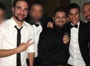 """Imprenditori arrestati amicizie calciatori Napoli: """"Difficile evitare certi rapporti"""""""