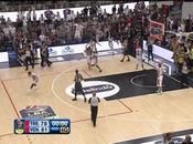 Basket, dati totali della stagione aumento 10.5% rispetto 2015-16