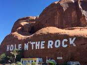 Cosa vedere sulla strada Monument Valley Moab Canyonlands