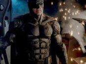 Justice League: foto mostra nuova Batmobile Cavaliere Oscuro