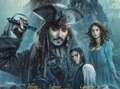 Pirati Caraibi vendetta Salazar