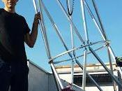 Marco Guidi astro fotografo planetario costruttore telescopi.