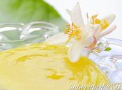 Lemon curd senza zucchero burro