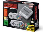 """Annunciato Super Nintendo """"Mini"""" Star"""