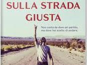 """Sulla strada giusta"" Francesco Grandis."